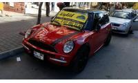 Mini Cooper Muğla Muğla Eylül Rent A Car
