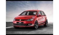 Volkswagen Polo Adana Seyhan Güneş Rent a Car