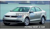 Volkswagen Jetta İstanbul Büyükçekmece POYRAZ OTOMOBİL VE RENT A CAR