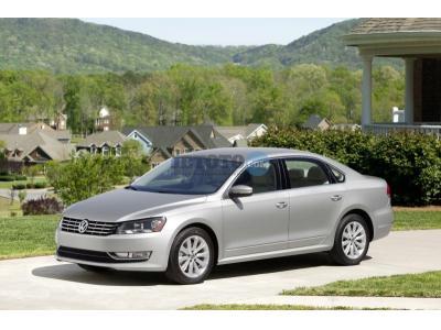 Volkswagen Passat Adana Seyhan Güneş Rent a Car