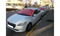 Peugeot 301 İstanbul Tuzla BERSU FİLO KİRALAMA AŞ