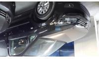 Volkswagen Caddy İzmir Bornova MGN FİLO KİRALAMA
