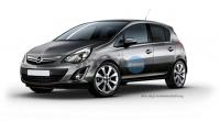 Opel Corsa Bolu Bolu Otogar ASYA RENT A CAR