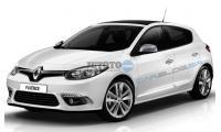 Renault Fluence Nevşehir Ürgüp Era Oto Kiralama