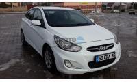 Hyundai Accent Blue Nevşehir Ürgüp Era Oto Kiralama