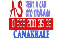 Çanakkale Çanakkale As Rent A Car 05382003535