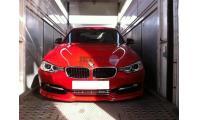BMW 3 Serisi Bursa Osmangazi Green Cıty