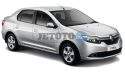 Renault Clio Symbol Hatay Havaalanı (HTY) Gülturizm Ve Seyahat A.Ş.