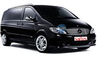 Mercedes Vito Trabzon Trabzon Havalimanı Sartes Rent A Car