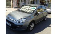 Fiat Punto Muğla Muğla Eylül Rent A Car