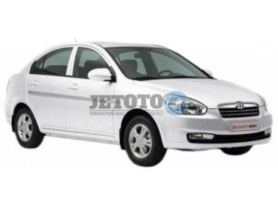 Hyundai Accent Era Adana Seyhan Güneş Rent a Car