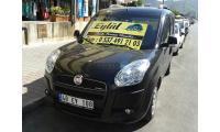Fiat Doblo Muğla Muğla Eylül Rent A Car