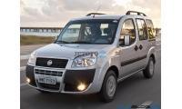 Fiat Doblo Adana Seyhan Güneş Rent a Car