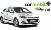 Hyundai i20 Kayseri Havaalanı (ASR) Carmobil Rent A Car