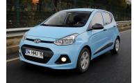 Hyundai i10 Bolu Bolu Otogar ASYA RENT A CAR
