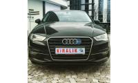 Audi A3 İstanbul Güngören Zorenta Oto Kiralama