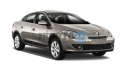 Renault Fluence Nevşehir Ürgüp Nissa Car Rental
