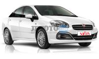 Fiat Linea Trabzon Trabzon Havalimanı Sartes Rent A Car