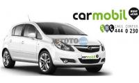 Opel Corsa Kayseri Havaalanı (ASR) Carmobil Rent A Car