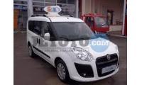 Fiat Doblo Combi İstanbul Bahçelievler Mertcan Car