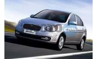 Hyundai Accent Era Kayseri Kocasinan NATO OTO KİRALAMA