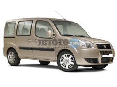 Fiat Doblo İstanbul Bahçelievler Mertcan Car