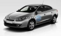 Renault Fluence Bolu Bolu Otogar ASYA RENT A CAR