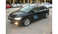 Honda Civic Gaziantep Şahinbey Ayıntap Oto Kiralama