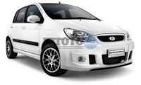Hyundai Getz Adana Seyhan Güneş Rent a Car