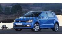 Volkswagen Polo Aydın Didim GÜNAL RENT A CAR & SCOOTER