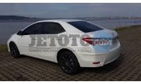 Toyota Corolla Erzurum Yakutiye Ikizler