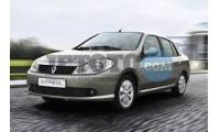 Renault Clio Symbol Tokat Turhal Lisans Otomotiv