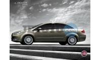 Fiat Linea Muğla Bodrum MİNİ Rental Services