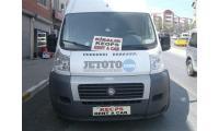 Fiat Ducato İstanbul Eyüp Ticari Araç Kiralama