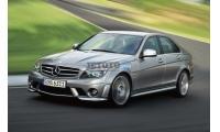 Mercedes C İstanbul Büyükçekmece DEVRAN RENT A CAR