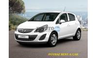 Opel Corsa İstanbul Büyükçekmece POYRAZ OTOMOBİL VE RENT A CAR
