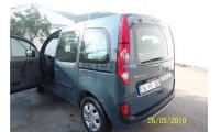 Renault Kangoo Aydın Kuşadası Truva 1 Rent A Car