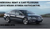 Volkswagen Passat İzmir Balçova NİRVANA RENTACAR
