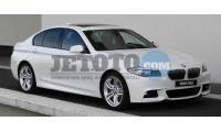 BMW 5 Serisi Adana Seyhan Azra Rent A Car