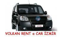 Fiat Doblo Combi İzmir Karabağlar Volkan Rent A Car