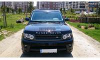 Land Rover Range Rover Sport İstanbul Beylikdüzü Otoşehir Otomotiv San Tic Ltd şti