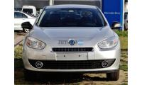 Renault Fluence Ankara Keçiören Akyuz Oto Kıralama