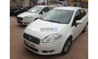 Fiat Linea Kocaeli Gebze Elite Araç Kiralama