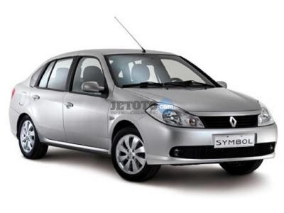 Renault Clio Symbol Denizli Denizli DENİZ OTO KİRALAMA