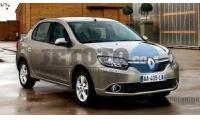 Renault Clio Symbol Aydın Didim Akbük Rent A Car