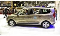 Dacia Lodgy Istanbul Bahcelievler Mertcan Car