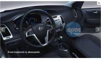 Hyundai i20 Ankara Çankaya MOD RENT A CAR