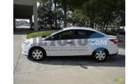 Ford Focus Ankara Keçiören Akyuz Oto Kıralama