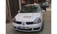 Renault Clio Symbol İzmir Karabağlar Volkan Rent A Car