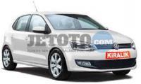Volkswagen Polo İstanbul Güngören CarLine Rent A Car Ve Filo Hizmetleri